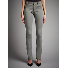 Buy James Jeans Hunter Straight Jeans, Stonehenge Online at johnlewis.com