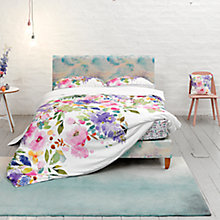 Buy bluebellgray Wisteria Bedding Online at johnlewis.com