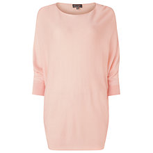 Buy Phase Eight Becca Batwing Jumper, Icing Sugar Online at johnlewis.com