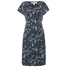 Buy White Stuff Foliage Jersey Dress Online at johnlewis.com