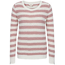 Buy Celuu Bethan Stripe Jumper Online at johnlewis.com