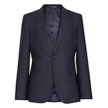 Buy Reiss Matsuda Slim Fit Suit Jacket, Navy Online at johnlewis.com