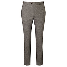 Buy JOHN LEWIS & Co. Pilkington Tailored Suit Trousers, Biscuit Online at johnlewis.com