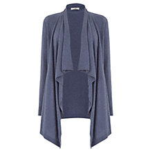 Buy Oasis Dakota Drape Cardigan Online at johnlewis.com