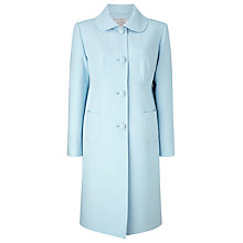 Buy Windsmoor by Paul Costelloe Sandown Coat, Blue Online at johnlewis.com
