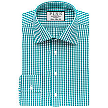 Buy Thomas Pink Trueman Super Slim Fit Shirt Online at johnlewis.com