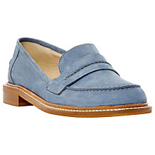 Buy Dune Gerry Low Heeled Loafers Online at johnlewis.com