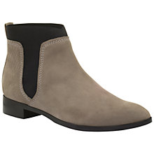 Buy Ted Baker Makin Chelsea Pointed Toe Ankle Boots Online at johnlewis.com