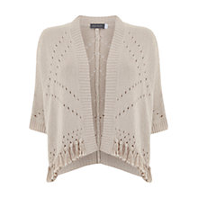 Buy Mint Velvet Tape Kimono Cardigan Online at johnlewis.com
