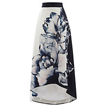 Buy Coast Mimi Hyper Print Skirt, Multi Online at johnlewis.com