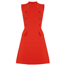 Buy Oasis A-Line Shift Dress Online at johnlewis.com