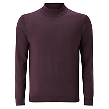 Buy Kin by John Lewis Extra Fine Merino Turtle Neck Jumper Online at johnlewis.com