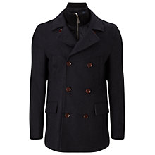 Buy John Lewis 2 in 1 Peacoat Online at johnlewis.com