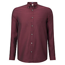 Buy Kin by John Lewis Party Shirt, Red Online at johnlewis.com