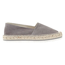 Buy Mint Velvet Maisy Espadrilles Online at johnlewis.com