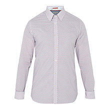 Buy Ted Baker Mocojum Long Sleeve Shirt Online at johnlewis.com