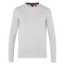 Buy Ted Baker Leafjak Jumper Online at johnlewis.com