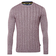 Buy Ted Baker Toppul Jumper Online at johnlewis.com