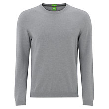 Buy BOSS Green Caspar Jumper Online at johnlewis.com