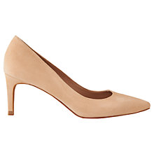 Buy Whistles Heylor Stiletto Court Shoes Online at johnlewis.com