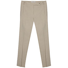 Buy Gerard Darel Straight Tab Trousers Online at johnlewis.com