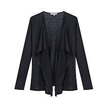 Buy Gerard Darel Clemie Cardigan, Midnight Blue Online at johnlewis.com