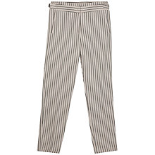 Buy Gerard Darel Ecru Trousers, Ecru Online at johnlewis.com