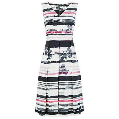 Fenn Wright Manson Gainsborough Dress,Print/Multi