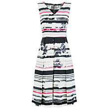Buy Fenn Wright Manson Gainsborough Dress,Print/Multi Online at johnlewis.com