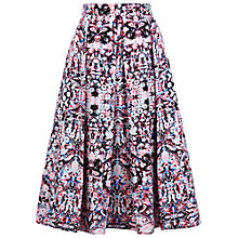 Buy Fenn Wright Manson Hockney Skirt, Multi Online at johnlewis.com