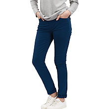 Buy Jaeger Colour Skinny Jeans Online at johnlewis.com