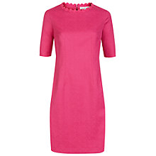 Buy Damsel in a dress Sofia Dress, Pink Online at johnlewis.com