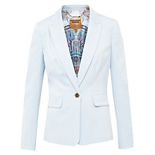 Buy Ted Baker Soreli Tailored Jacket Online at johnlewis.com