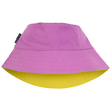 Buy Polarn O. Pyret Children's Reversible Sun Hat Online at johnlewis.com