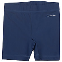 Buy Polarn O. Pyret Baby UV Swim Shorts Online at johnlewis.com