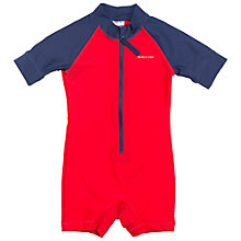 Buy Polarn O. Pyret Baby UV Swimsuit Online at johnlewis.com