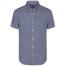 Buy Tommy Hilfiger Axel Print Shirt Online at johnlewis.com