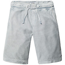 Buy Hilfiger Denim Textured Acid Wash Shorts Online at johnlewis.com