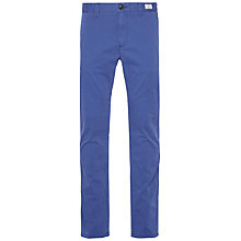 Buy Tommy Hilfiger Denton Organic Twill Chinos Online at johnlewis.com