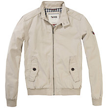 Buy Hilfiger Denim Harrington Jacket Online at johnlewis.com
