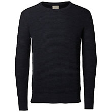 Buy Selected Homme Vince Bubble Jumper Online at johnlewis.com