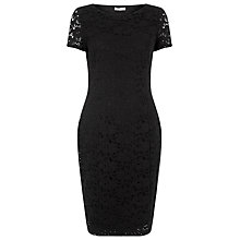 Buy Precis Petite Jasmin Lace Dress Online at johnlewis.com