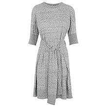 Buy Whistles Milla Tie Waist Dress Online at johnlewis.com