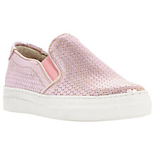 Buy Dune Ellan Slip On Trainers Online at johnlewis.com