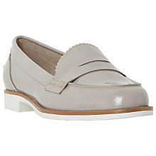 Buy Dune Gleam Loafers Online at johnlewis.com