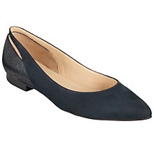 Buy John Lewis Alyssa Pointed Toe Pumps Online at johnlewis.com