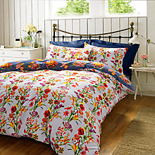 Buy Emma Bridgewater Festival Of Flowers Bedding Online at johnlewis.com
