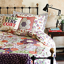 Buy Emma Bridgewater Wallflower Bedding Online at johnlewis.com