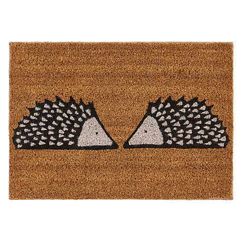 Buy Scion Spike Door Mat John Lewis