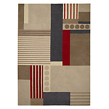 Buy John Lewis Rubix Rug, Multi Online at johnlewis.com